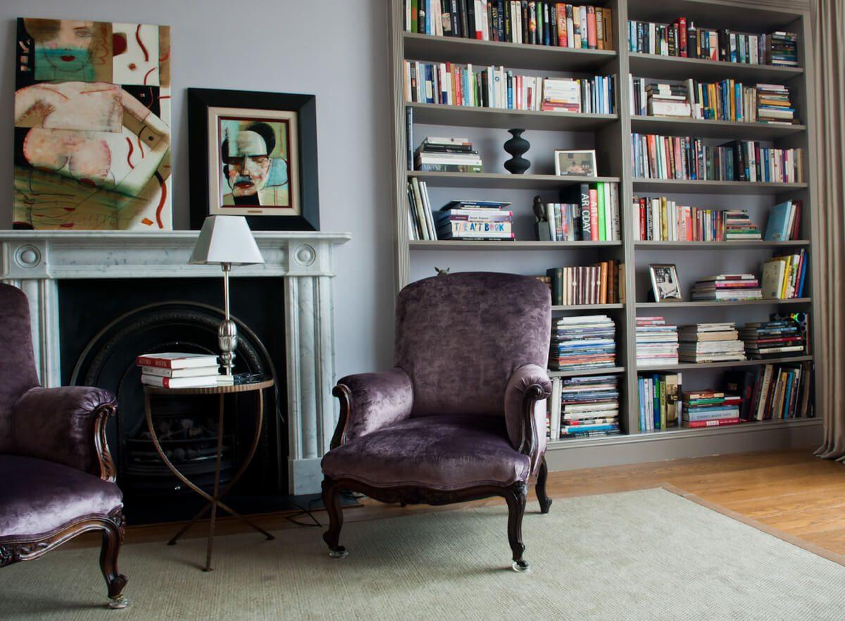 Apartment in Hampstead - A Krikla Interior Design Project