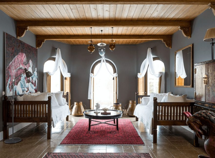 Countryside Family Home - A Krikla interior design project