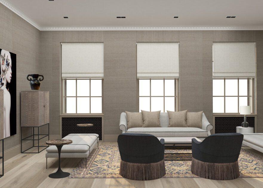 Apartment in Prague by Krikla Interior Designers